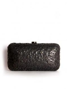 Buy Online Sexy silver clutch from Love To Bag - 2014