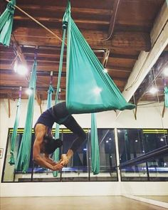 "151 Likes, 12 Comments - Christina Marie (@christremelyfit) on Instagram: ""Caption this...  by: @lonnitrayber @airfitlosangeles @airfitnow #whatshouldwecallit #idunno…"""