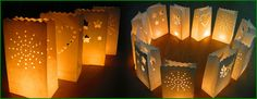 SKY LANTERNS | THE BALOON SHOP | CANDLE BAGS |ECO FRIENDLY EVENTS ::