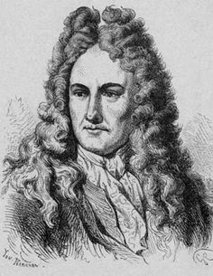 Gottfried Wilhelm Leibniz (1646-1716) was a German philosopher, scientist, mathematician and logician. Leibniz invented the binary number system, which is used today as the foundation of basically all digital computers. He was also known for developing infinitesimal calculus and a widely used mathematical notation system.