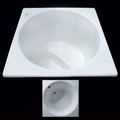 Japanese Soaking Tub Drop-In Bathtub