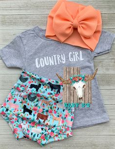 Country Baby Clothes, Western Baby Clothes, Western Babies, Country Outfits, Baby Kids Clothes, Cute Baby Girl Outfits, Toddler Outfits, Kids Outfits, Future Daughter