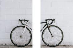 Beautiful Bicycle: Crihs' Legor Singlespeed Cross