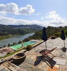 Your next home away from home for your next luxury getaway: Porto, Portugal. See more here.