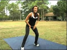 Inner thigh workout that works!