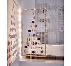 Χριστουγεννιάτικη Διακόσμηση: 12 minimal προτάσεις για εορταστικό κλίμα - Gallery Photo 6 - Missbloom.gr