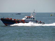 K.N.R.M boot, door: ton van den akerboom
