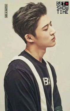 Hanbin # B.I
