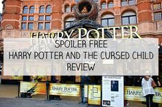 Hi guys, today I wanted to write about my recent theatre trip to see Harry Potter and the Cursed Child. It was absolutely fantastic, and. Harry Potter Parts, Cursed Child, Broadway Shows, Posts, Children, Young Children, Messages, Boys, Kids