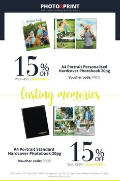 Voucher Code, Lasting Memories, Photo Book, How To Apply, Coding, Portrait, Gifts, Presents, Headshot Photography