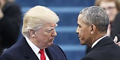 New wrinkle on President Trump's claims of Obama wiretapping at Trump Tower