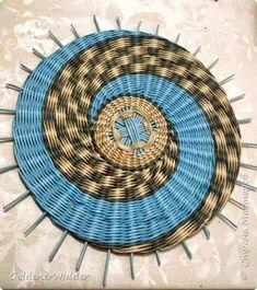 Tutorial de tejer espiral