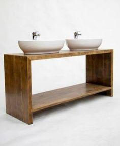 Cum gasesc un tamplar in Bucuresti - Dragos si Costi Solid Oak Furniture, Handicap Bathroom, Wood Joinery, Solid Wood, Sink, Tables, Design, Atelier, Sink Tops