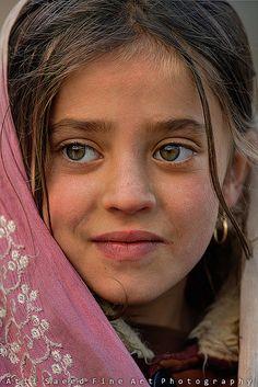 Expressive... | Pakistan | photo © 2007-2011 Atif Saeed / Fine Art Photography