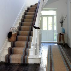 Stair Runner Marrakech