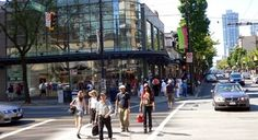 Vancouver, an Extraordinary City of Urban Culture and Outdoor Adventure