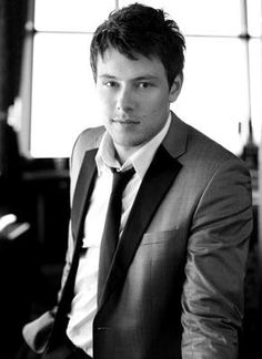 The late Cory Monteith, we will miss you <3