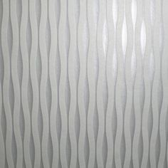 Lucid White Silver Graham Brown And Wallpaper Metallic