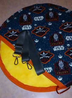 "Puppy Pouch Dog Bed~Cuddle Bed For Your Tiny Dog~Converts To Sling Tote~Star Wars! by ImNotOldImVintaged on Etsy  Wouldn't your little ""Yoda"" love to cuddle inside this cozy puppy pouch? This is the latest design in the R&J Pooch Pouch Collection. Come and see all the current designs available!"