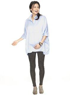 #Pregnancy Style #Shirt
