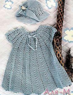 New crochet baby girl dress granddaughters 60 ideas Crochet Toddler, Baby Girl Crochet, Crochet Baby Clothes, Crochet For Kids, Newborn Crochet, Crochet Children, Crochet Dresses, Crochet Ideas, Crochet Baby Dress Pattern