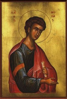 72 – Thomas the Apostle (b. 1 AD) | St. Thomas the Apostle, July 3 | Saints