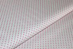 Baumwoll+Tupfen+100%+Baumwolle+von+JulaMade+auf+DaWanda.com