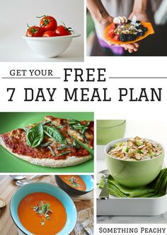 I am very excited to announce that this Free 7 Day Meal Plan is finally published! The main focus of this meal plan is healthy, light weight meals. But it helps with weight loss as well. There are vegetarian options for every meal, as well as snack choices for in between meals. Also, I would …