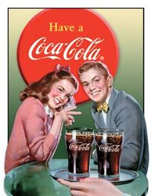 Diner Recipes - Cherry Syrup for Cherry Coke...... 1 pkg. cherry flavored Kool-Aid, 1 & 1/2 cups water, 1/2 cup white sugar. Stir and keep refrigerated. To make a good cherry coke, add 2 to 3 Tablespoons to one a glass and add your coke. ENJOY