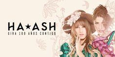 Marzo 25 será la fecha del concierto 100 Años Contigo de Ha Ash en Costa Rica este 2018. El dúo de hermanas Hanna y Ashley estuvieron el pasado25 de setiembre 2016 en Costa Ricaen un llenazo total.