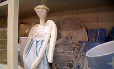 Angelote algodón y perlas, elegancia & charme en Made in Charme - Zaragoza
