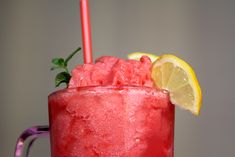 Smoothies, Fitness, Watermelon, Vegetarian Recipes, Ice Cream, Fruit, Cooking, Bananas, Blog