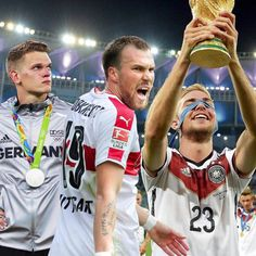 WM 2018 in Russland | Qualifikation & News zur Fußball-Weltmeisterschaft - WM 2018 - Bild.de