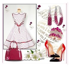 """""""(Dress)"""" by amra-2-2 ❤ liked on Polyvore featuring Relaxfeel and Effy Jewelry"""