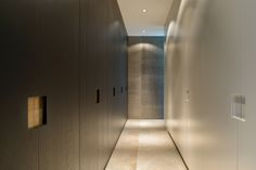 wardrobe, male and female, with beautiful recessed handles