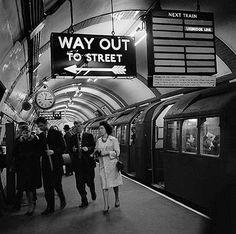 From Historic England. London Underground Tube, London Underground Stations, Vintage London, Old London, Metro Subway, Old Train Station, Swinging London, Piccadilly Circus, U Bahn