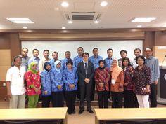 인도네시아 수라바야시 중등교원 연수