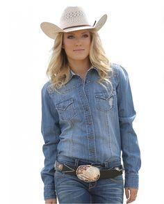 5f5aaf35b1 362 Best Ladies Western Apparel images | Western apparel, Western ...
