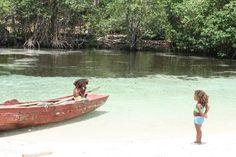 Playa Rincon - Republique Dominicaine