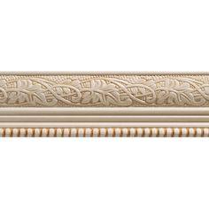 Maple Ekena Millwork COL05X05X35TRMA 5-Inch W x 5-Inch D x 35 1//2-Inch H Traditional Cabinet Column