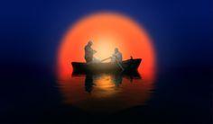 FISHERMEN - Fishermen as fine art