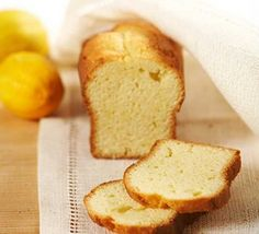 Gluten free lemon-cake made with honey flavored yogurt and applesauce. Drizzled with lemon glaze.  Make muffins