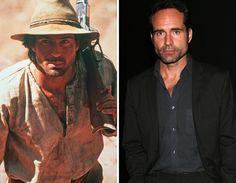 Men of the --Jason Patric Jason Patric, Stars Then And Now, Panama Hat, Celebs, Watch, Men, Fashion, Celebrities, Moda