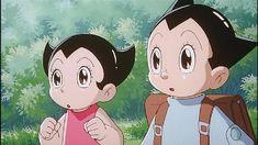 Uran & Detective Case of the Phantom Fowl) Detective, Astro Boy, Popular Anime, Robot Art, Mega Man, Creative Art, Disney Characters, Fictional Characters, Childhood