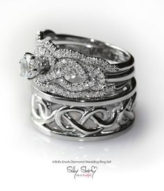 knot wedding ring httpweddingkucasaknot wedding - Wedding Rings Houston