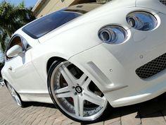 2006 Bentley Continental GT - Photo 16 - Naples, FL 34104