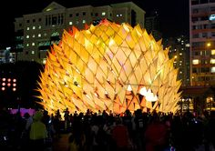 Lanterns, and Tai Hang Fire Dragons, and Bunnies! Oh My! A Guide to Celebrating Mid-Autumn Festival in Hong Kong