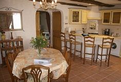 La Grange - Kitchen/Dining Room
