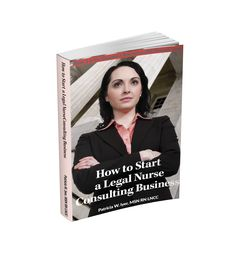 Starting and running a business is a challenge for most legal nurse consultants.  Self-doubt and lack of confidence holds LNCs back from taking the risks associated with starting or expanding a business.  The new business owner wonders: what if I fail? Conquering your mindset is a necessary step in getting a business started. Developing a polished professional appearance is also essential. Get essential guide for starting your LNC business.