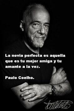 273 Mejores Imagenes De Paulo Coelho Para Reflexionar Paulo